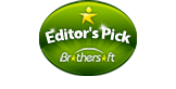 Brothersoft Editor's Pick